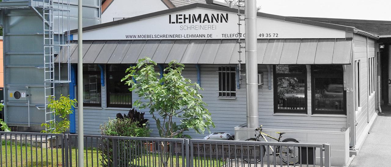 Schreinerei Lehmann