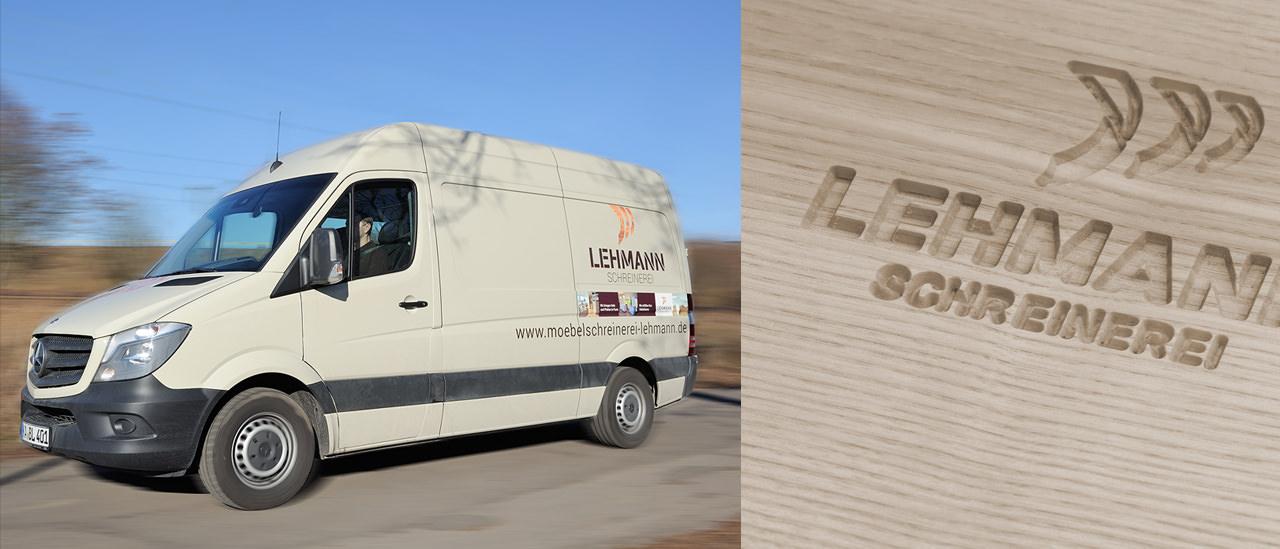 Lehmann Transporter