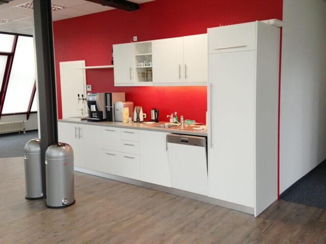 Küchenbau individuell